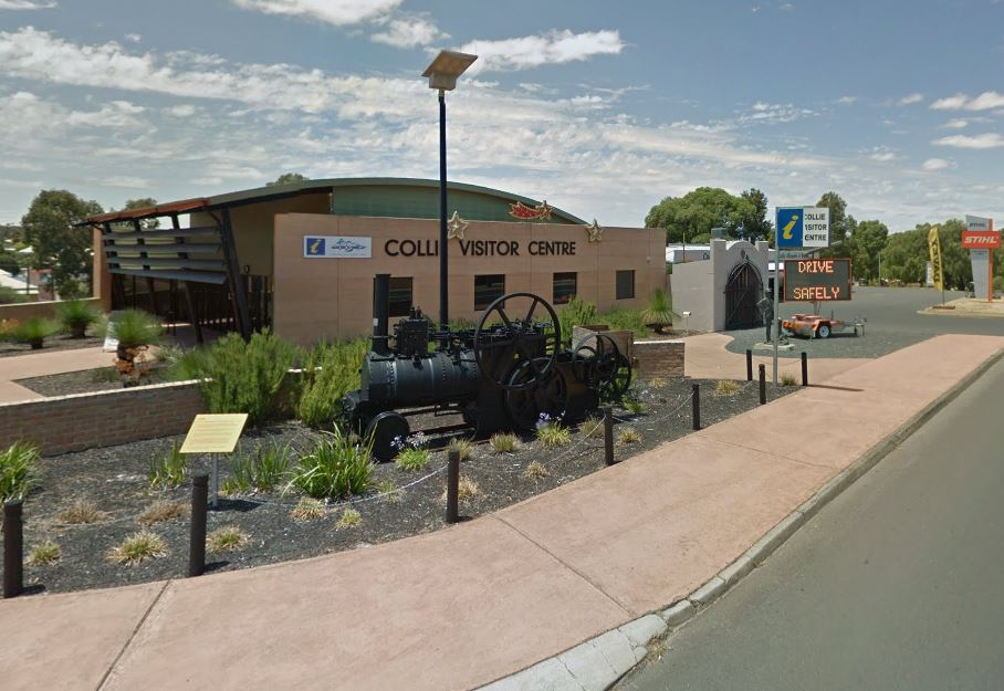 Collie topped the list of most affordable South-West suburbs.