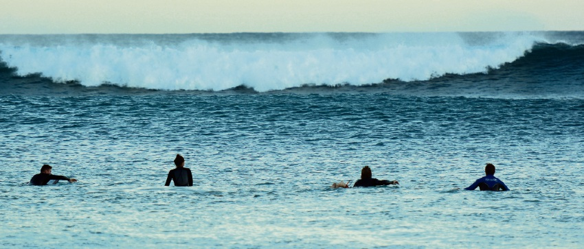 Scarborough Beach Association proposes second artificial reef for Perth