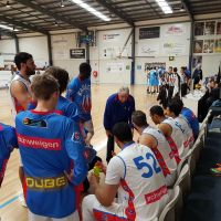 SBL: rotten weekend for East Perth with losses all around