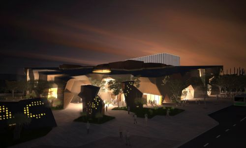 Joondalup council not proceeding with performing arts centre design