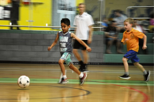Enrolments are now open for sports and swimming classes at City of Melville's Leisurefit centres.
