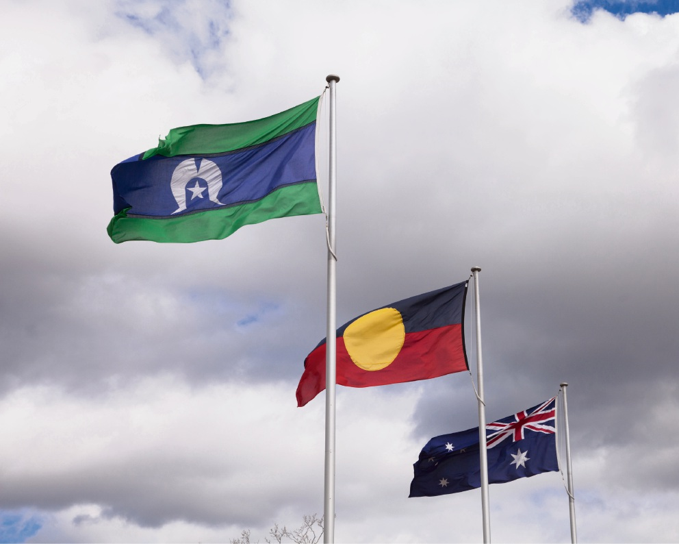 Naidoc Week putting nation's first languages at the forefront
