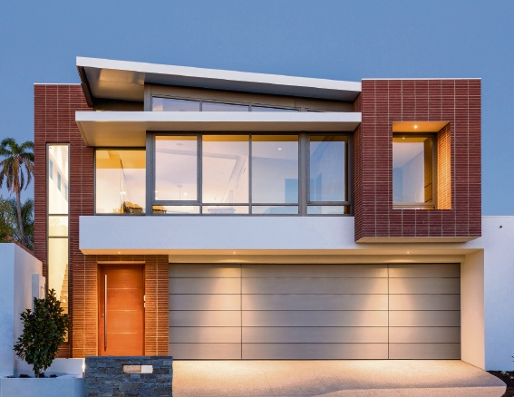 Giorgi Architects & Builders proves compromise not necessary on smaller blocks