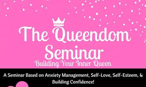 The Queendom Seminar