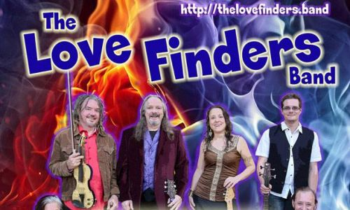 Dinner and a show at the Yanchep Inn with The Love Finders Band