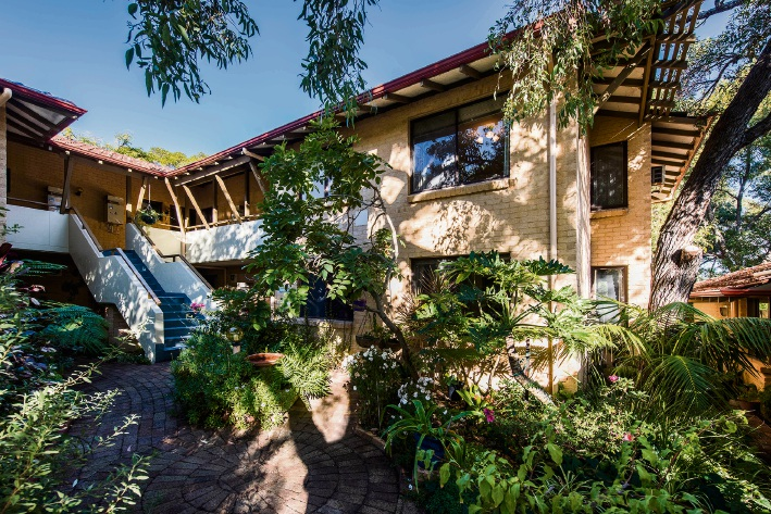 Jolimont, 38/645 Hay Street – From $300,000