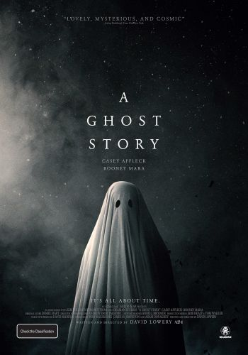 Win tickets to A Ghost Story