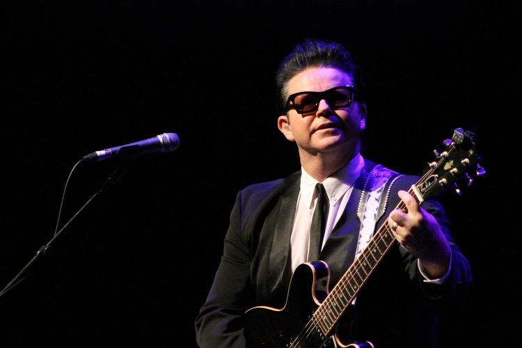Win tickets to Roy Orbison Orchestrated