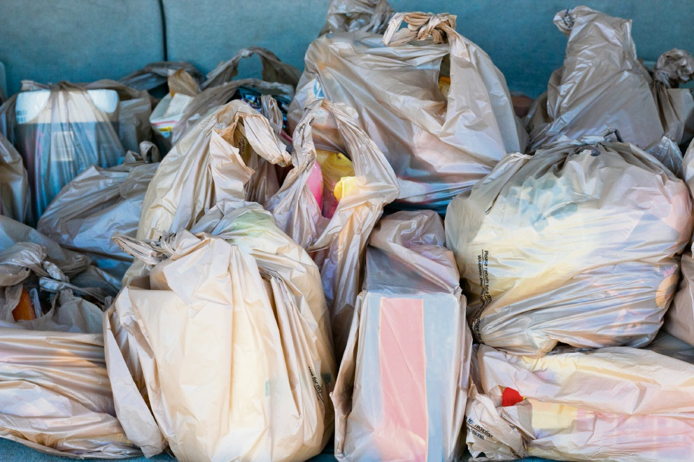 The big retailers have made a stand on plastic bags. Photo: iStock