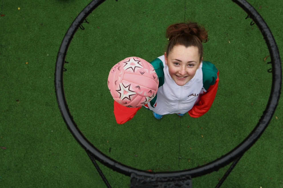 Ella Crisp has been nominated for the CNG Sportstar Award. Picture: Bruce Hunt d471854