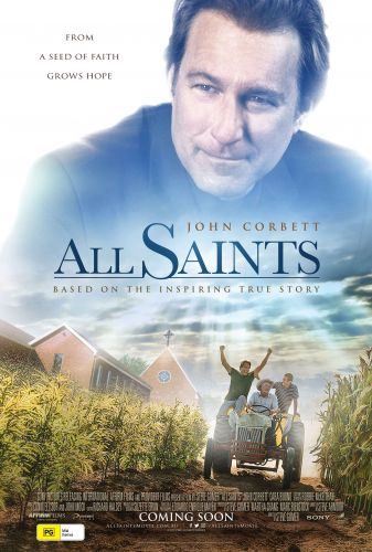 Win tickets to All Saints