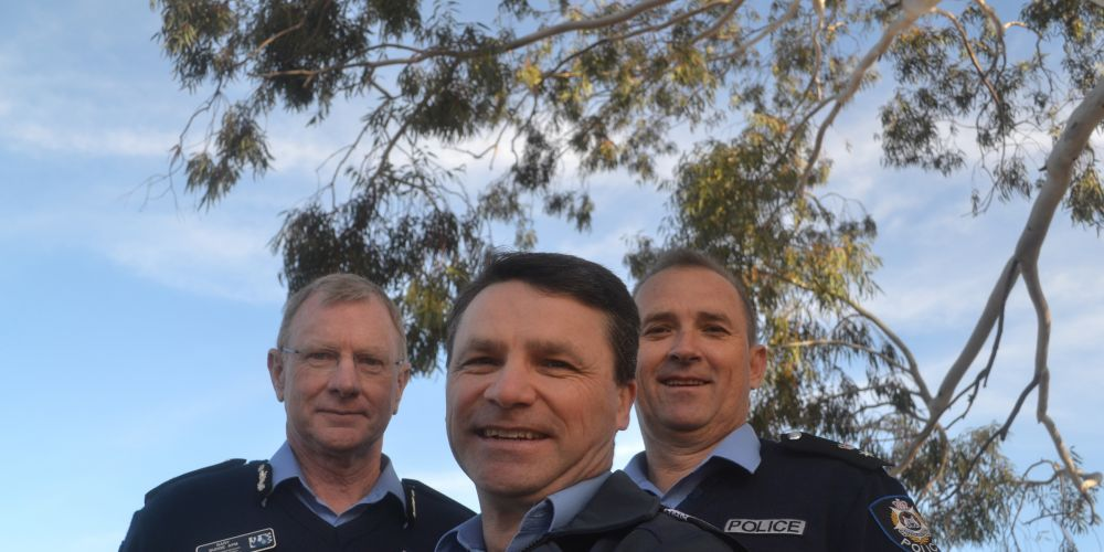 Armadale community strongly supporting 24-hour police ...