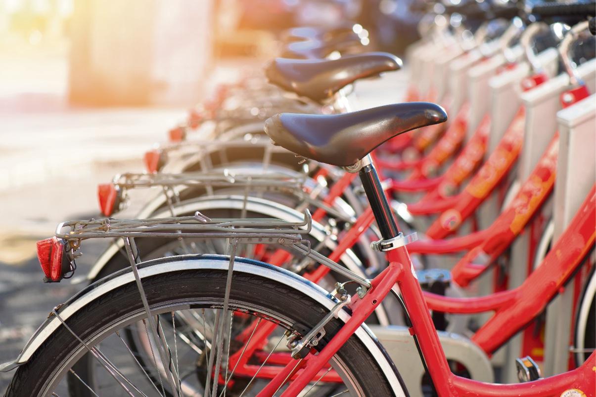 Canning peddles prospect of bike and helmet share scheme