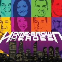 Inspiring stories of success will be shared at the Home Grown Heroes seminar for real estate agents.