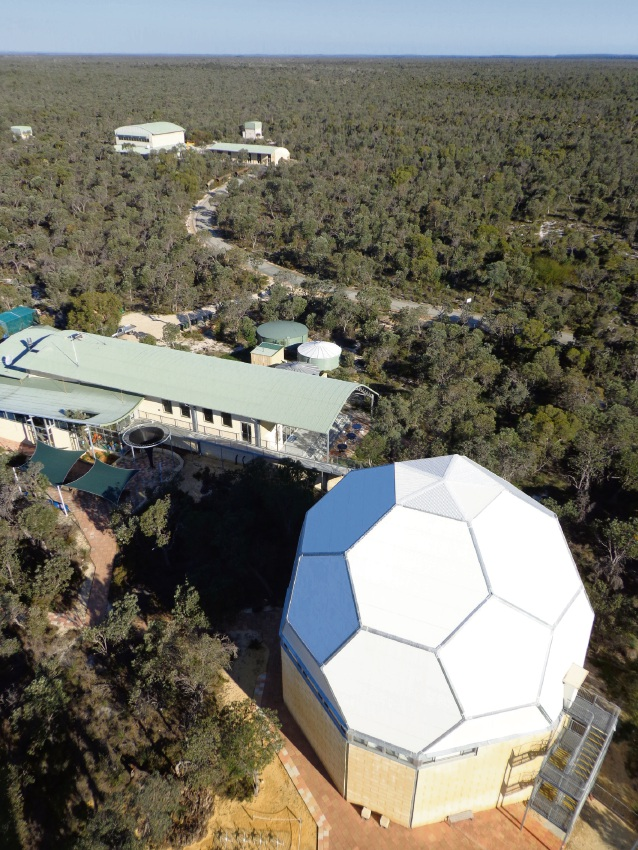Gingin Science Festival a chance to investigate and get hand-on in the lab