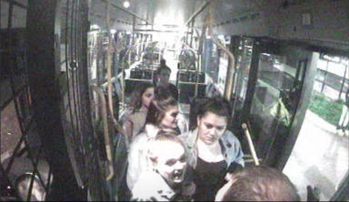 Kwinana: Police searching for group who attacked Transperth security guard