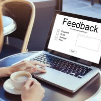 Good or bad, give feedback to your council.
