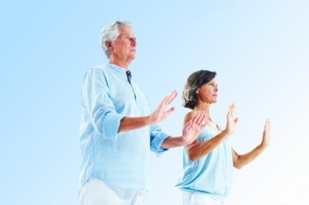 Tai Chi for Arthritis Classes