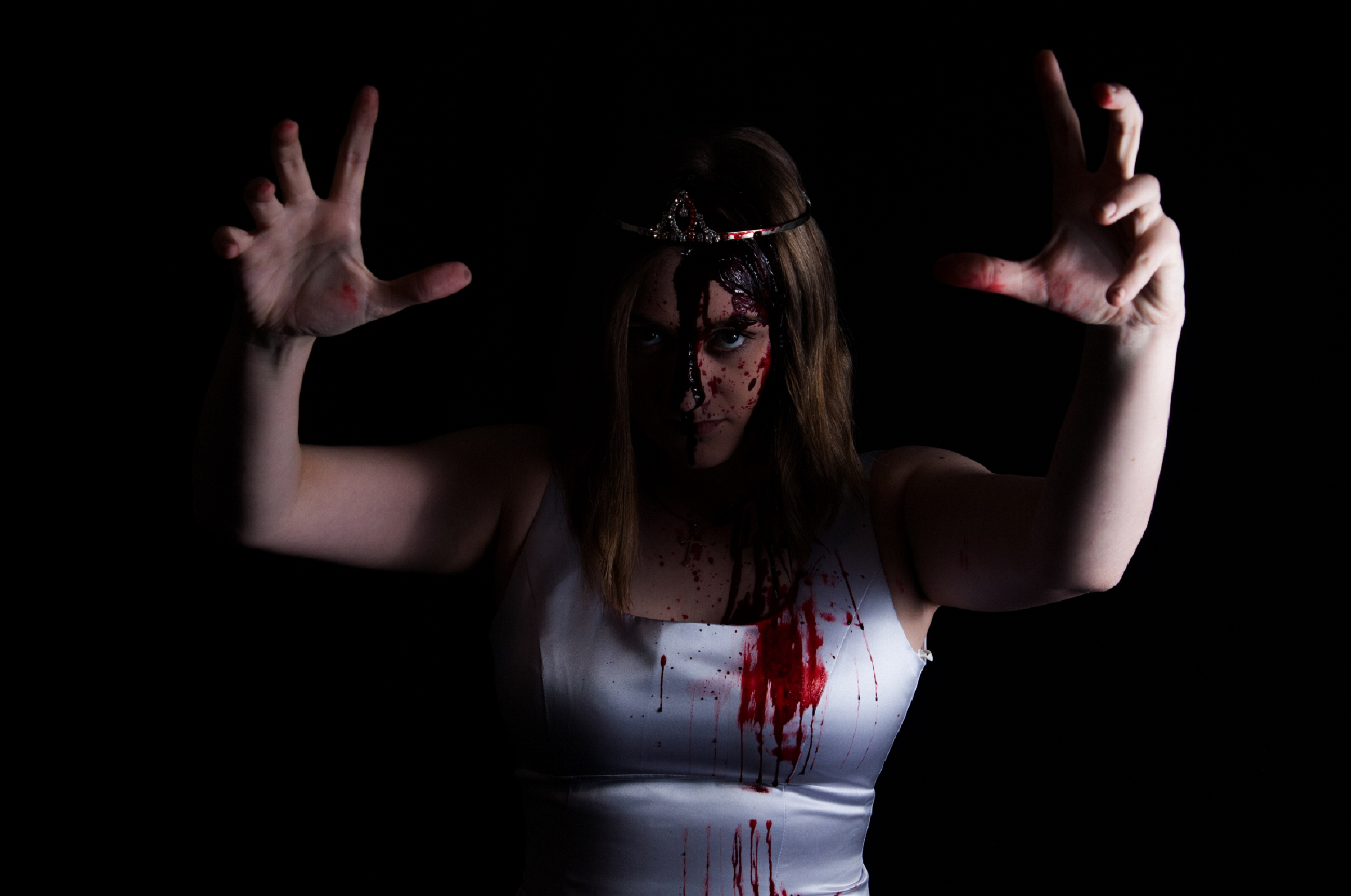 Stephen King's Carrie – The Musical