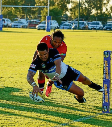 The Sharks will face Fremantle Roosters at Dorrien Gardens, Perth in Saturday's grand final. Pictures: Rachel Pitt