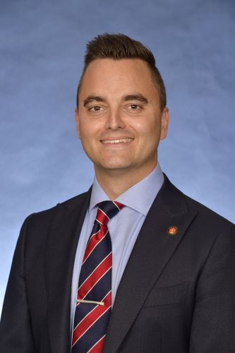 City of Bayswater councillor Brent Fleeton is under investigation after the City made a complaint to the Local Government Standards Panel.