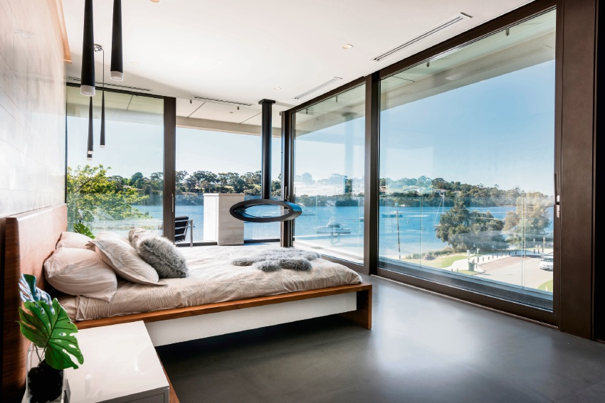 Award-winning green home in Bicton to open to public
