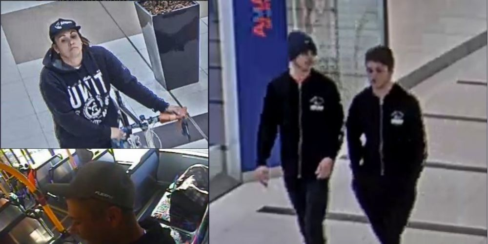 Wanted for questioning Wednesday: Rockingham and Kwinana
