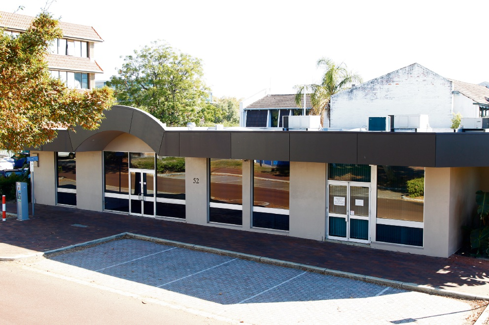 The City of Melville purchased a $3.8 million office block in Applecross prior to receiving council approval.