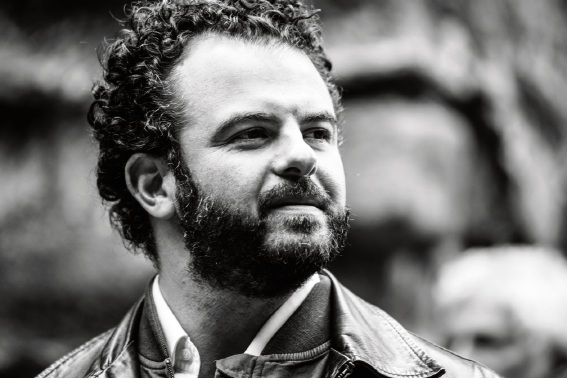 Indivisible director and co-writer Edoardo De Angelis.