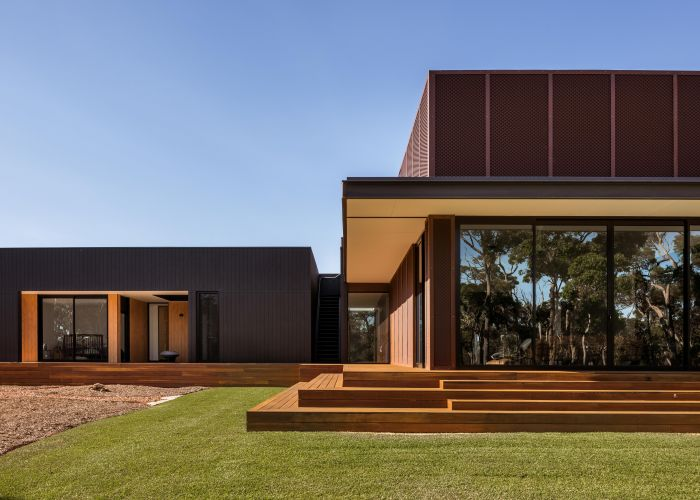 'Faultless' Quindalup home takes out big awards at HIA South-West Housing Awards