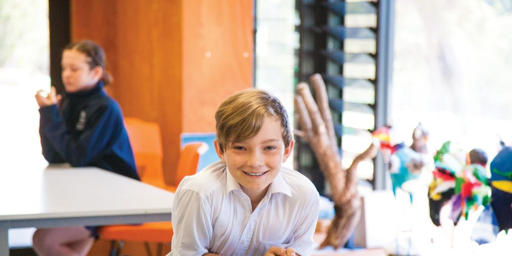 Mundaring Christian College: Future proofing students