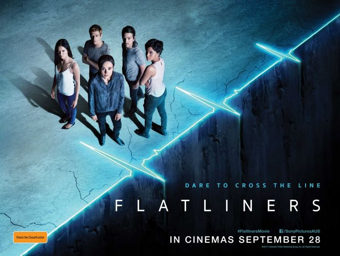 Win tickets to Flatliners