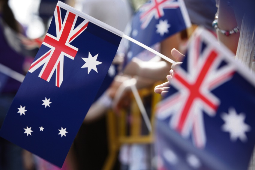 Cockburn will definitely be holding Australia Day events in 2018