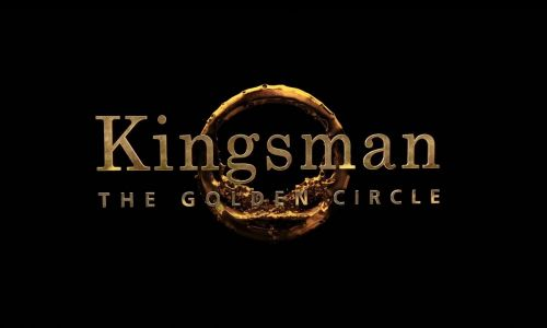 Kingsman: The Golden Circle at Event Cinema Whitford now