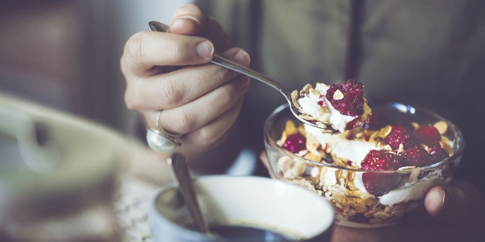The Surprising Reason You Should Stop Skipping Breakfast