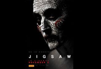 Win tickets to JIGSAW