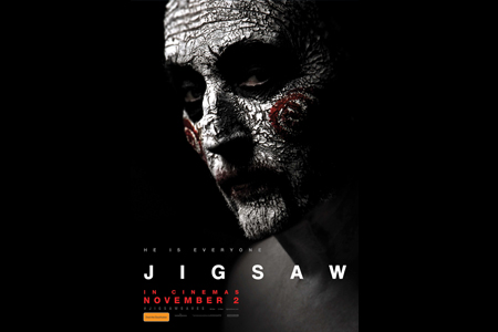 Win tickets to JIGSAW
