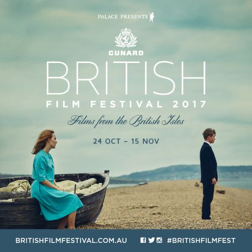 Win tickets to Cunard British Film Festival