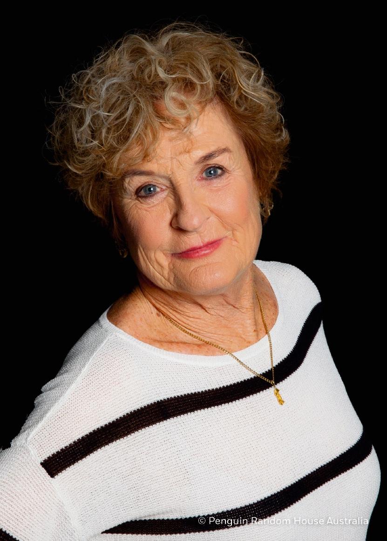 Bestselling author Judy Nunn to visit Kwinana