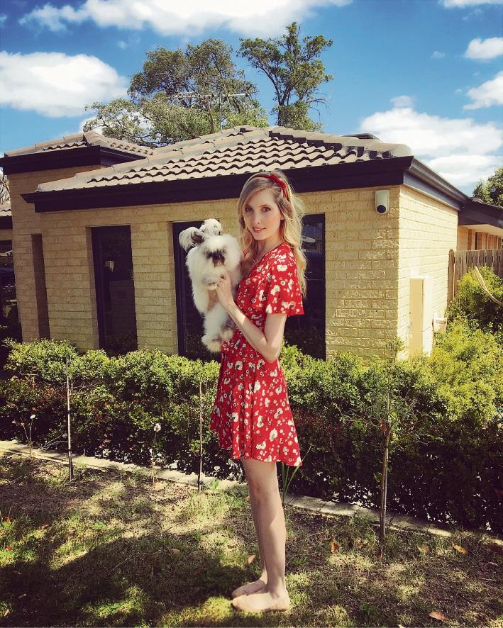 Bexley's Real Estate sales administrator has win at Perth Royal Show