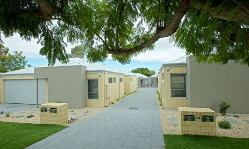 Perth's cheapest suburbs to rent a unit in