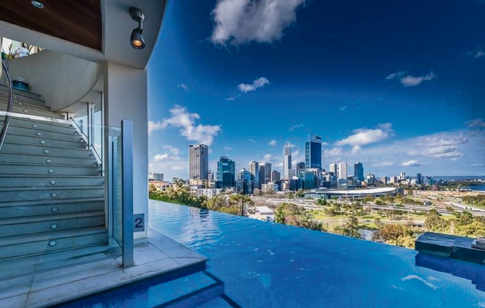 10 stunning luxury homes for sale in perth community for 10 bellevue terrace west perth