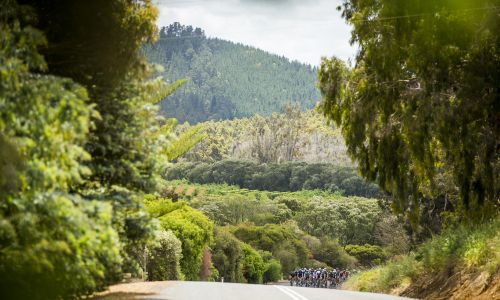 Tour of Margaret River – Breakaway with Robbie and Matt ride