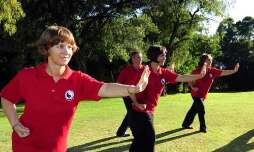 Free Tai Chi  Awareness Day