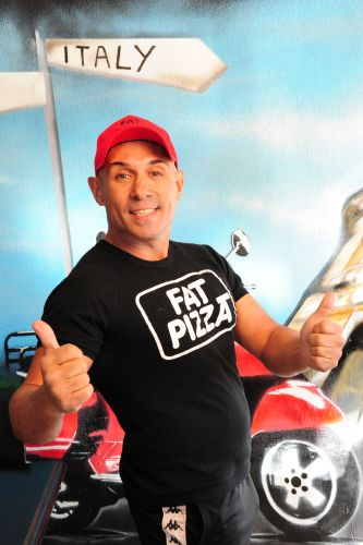 Win tickets to Fat Pizza and Housos Comedy Show