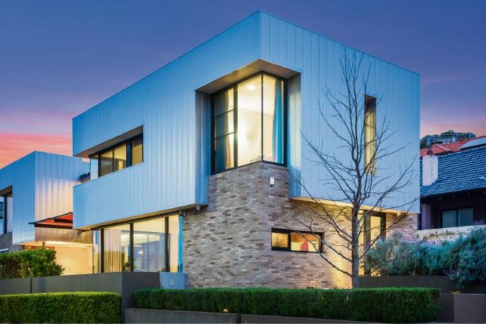 South perth 32 roseberry avenue auction community - Maison south perth matthews mcdonald architects ...