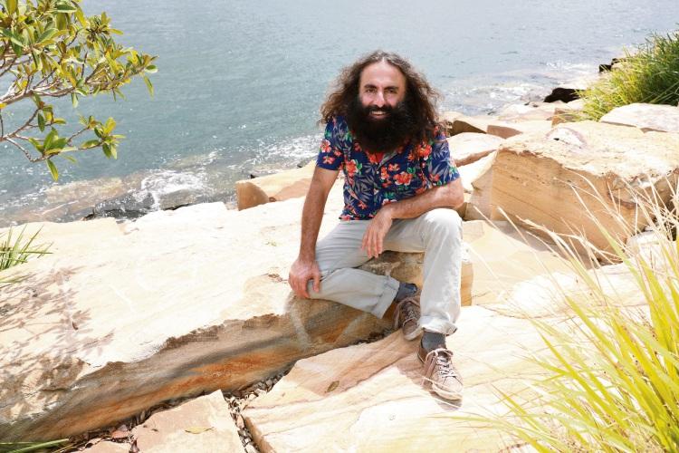 Abc Gardening Australia Host Costa Georgiadis Takes His Passion To