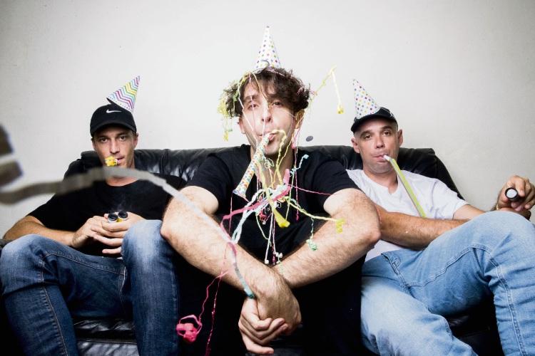 Thundamentals hit Metropolis Fremantle on March 17 as part of their Decade of the Thundakat regional tour.