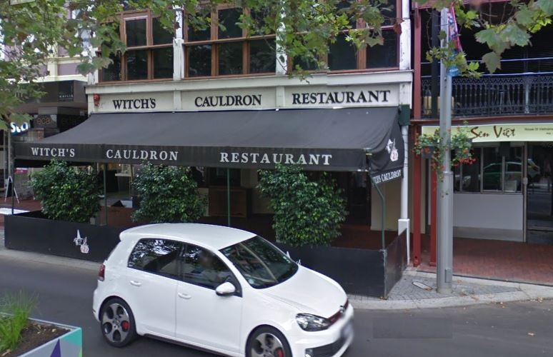 Subiaco institution the Witch's Cauldron closes doors after 50 years