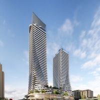 The proposed Scarborough development.
